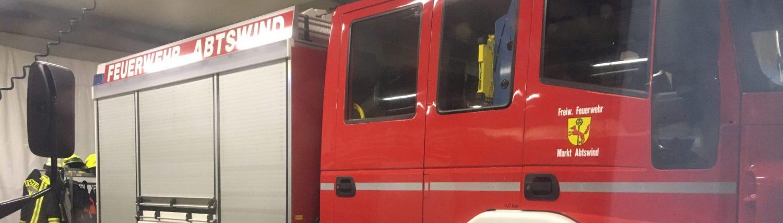 Feuerwehr Abtswind